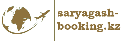 saryagash-booking.kz